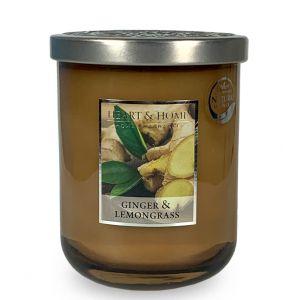 Ginger & Lemongrass - 115g