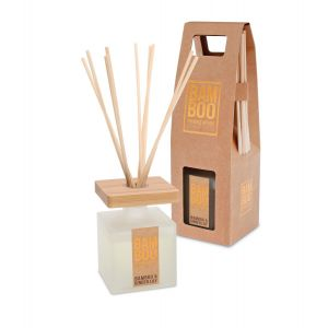 Bamboo & Ginger Lily 80ml