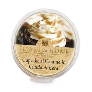 Cupcake al caramello - 26g