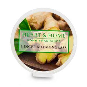 Ginger & Lemongrass - 26g