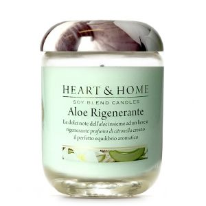Aloe Rigenerante - 340g