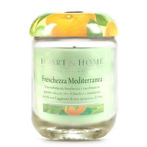 Freschezza Mediterranea - 115g