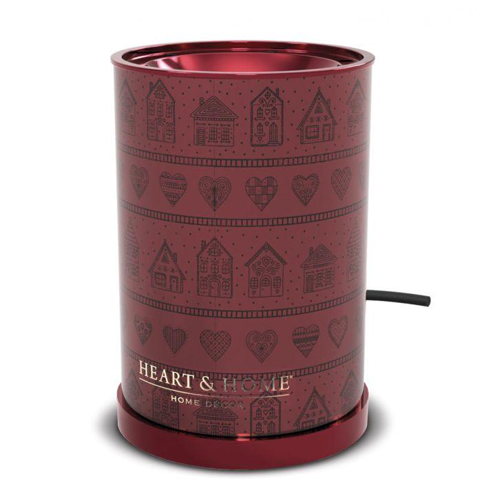 Bruciatore Elettrico Rosso, Catalogo, SKU HHBC31, Immagine 1