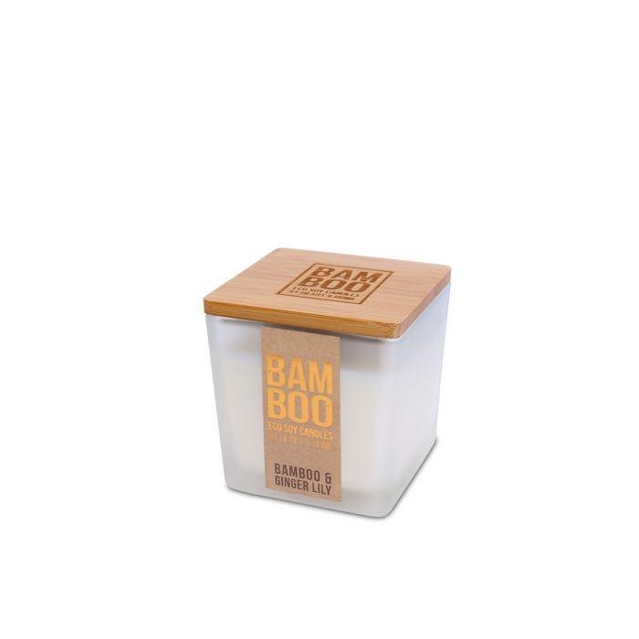 Bamboo & Ginger Lily - 90g, Catalogo, SKU HHBS01, Immagine 1