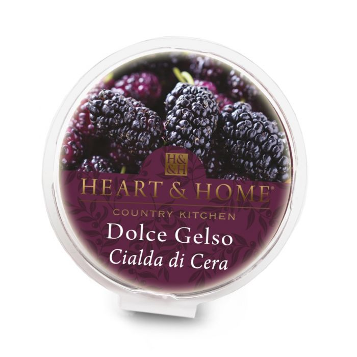 Dolce gelso - 26g, Catalogo, SKU HHCP04, Immagine 1