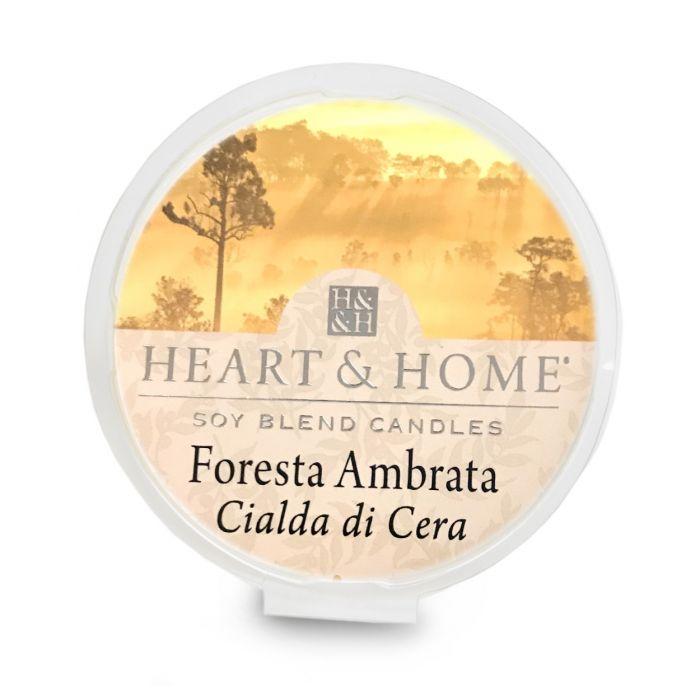 Foresta Ambrata - 26g, Catalogo, SKU HHCP12, Immagine 1