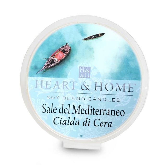 Sale del Mediterraneo - 26g, Catalogo, SKU HHCP15, Immagine 1