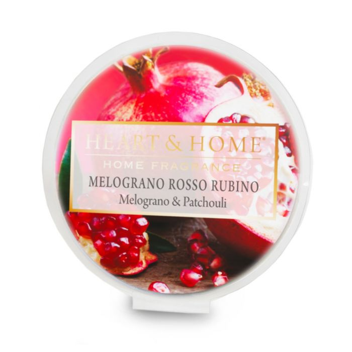 Melograno Rosso Rubino - 26g*, Catalogo, SKU HHCP23, Immagine 1