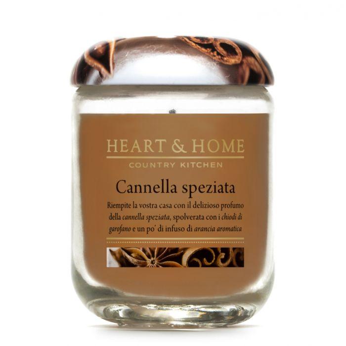 Cannella Speziata - 340g, Catalogo, SKU HHCXL02, Immagine 1