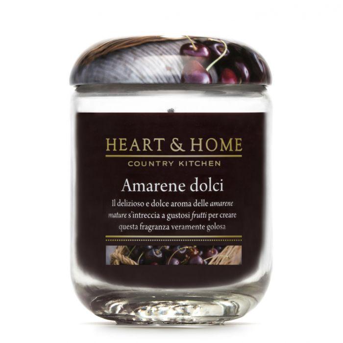 Amarene Dolci - 340g, Catalogo, SKU HHCXL05, Immagine 1