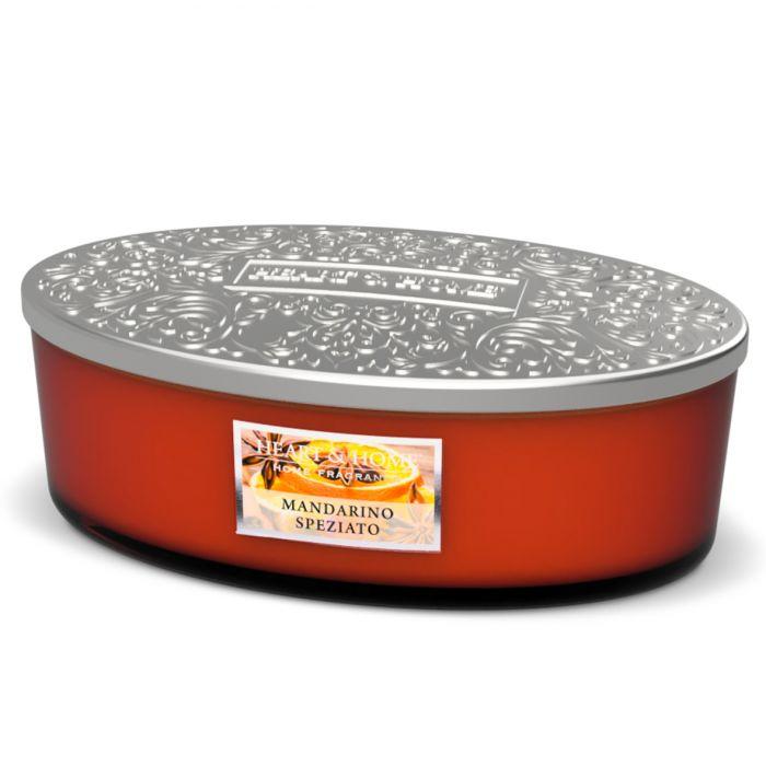 Mandarino Speziato - 420g, Catalogo, SKU HHEC11, Immagine 1