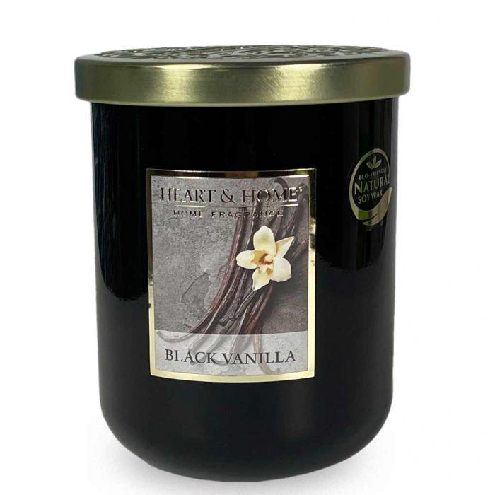 Black Vanilla - 340g, Catalogo, SKU HHEDL25, Immagine 1
