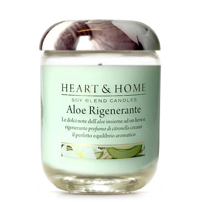 Aloe Rigenerante - 340g, Catalogo, SKU HHSL20, Immagine 1