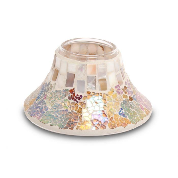 Paralume Perlato per candele grandi, Catalogo, SKU HHMG02, Immagine 1