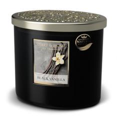 Black Vanilla - 230g