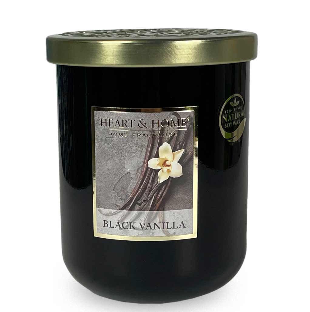 Black Vanilla - 340g