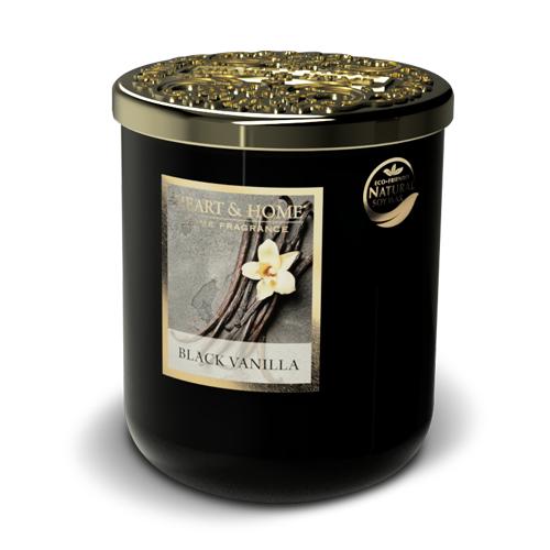 Black Vanilla - 115g