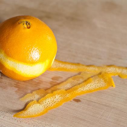 Profumo di Zeste di arancia