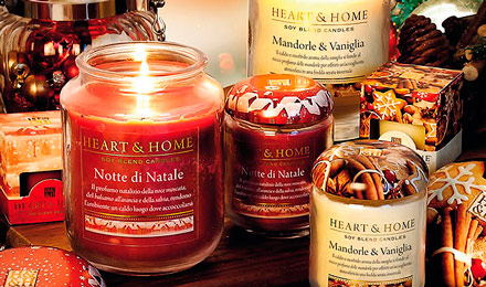 Natale con Heart&Home